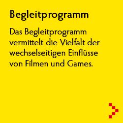 Begleitprogramm