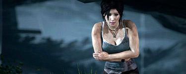 Spiel Tomb Raider