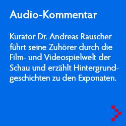 Audio-Kommentar